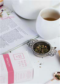 Mama Body Tea - Fertility Tea