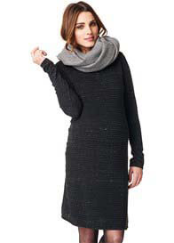 Noppies - Helen Ribbed Knit Dress