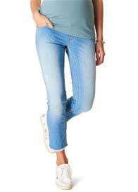 Esprit - Vintage Finish 7/8 Jeans - ON SALE