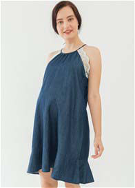 Spring - Denice Nursing Dress
