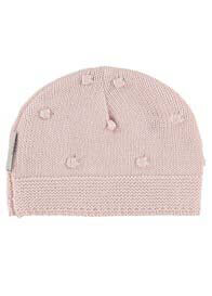 Noppies Baby - Weirton Hat in Blush