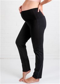Trimester® - Adam Over Bump Fleece Yoga Pants