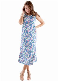 Trimester™ - Cora Nursing Maxi Dress