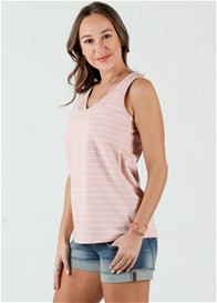 Trimester® - Dylan French Terry Nursing Tank